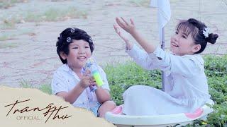 VỀ BIỂN KHƠI | TRANG THƯ & NGUYÊN KHANG (Official)