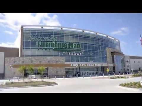 Ed Lipsett Nebraska Furniture Mart The Colony - About Nebraska Furniture Mart