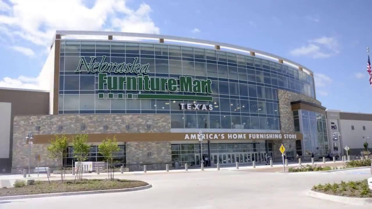 Ed Lipsett Nebraska Furniture Mart The Colony About Texas Top Homes