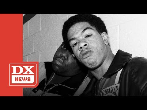Tributes Continue To Pour In As Craig Mack's Cause Of Death Is Revealed