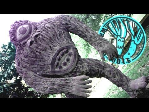 5 Brazilian Folklore Creatures