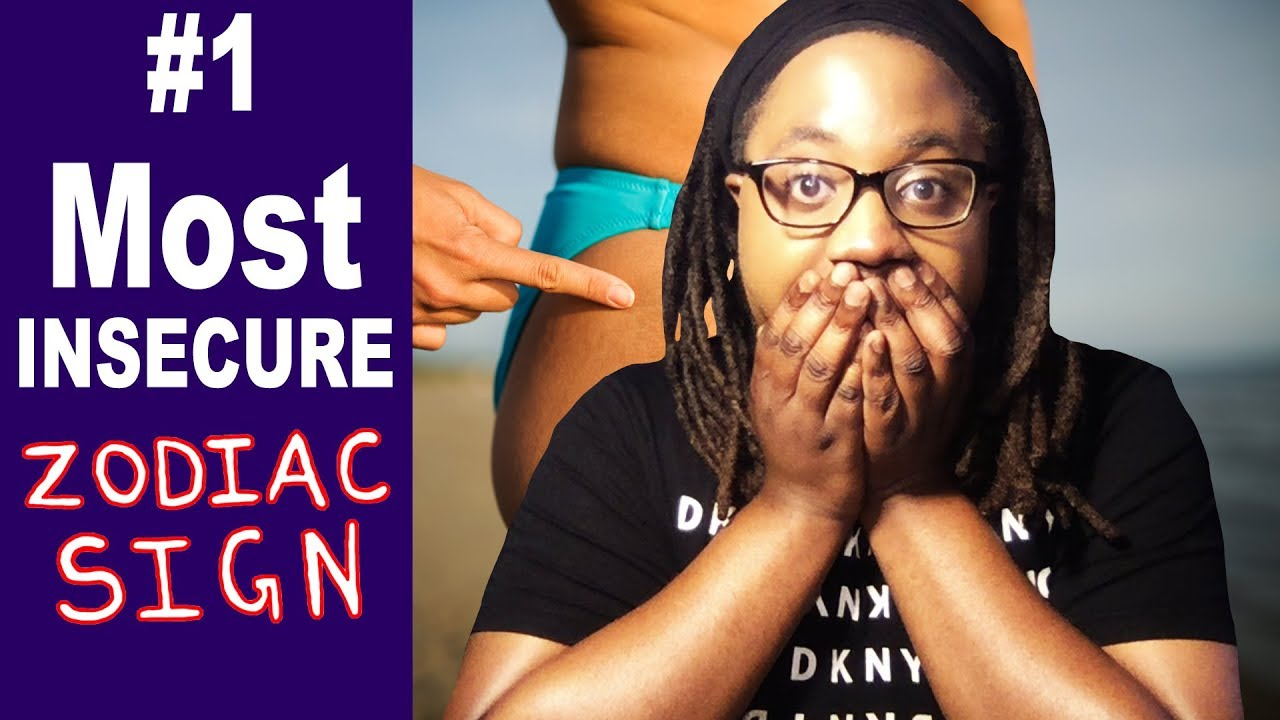 The NUMBER ONE Most Insecure Zodiac Sign [Lamarr Townsend Tarot] [Horoscope  For Today]