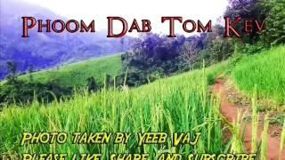 Phoom Dab Tom Kev