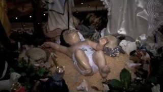 Nochebuena en Huecorio 2008
