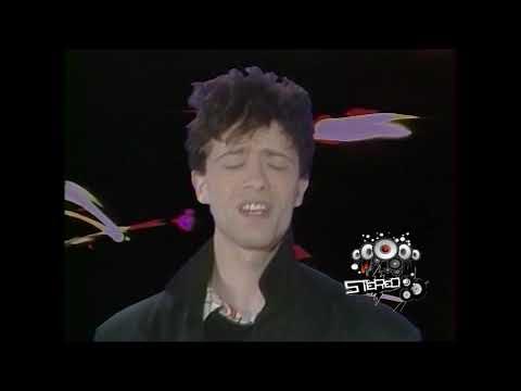 Raf - Self Control (Video Platine 45)(HQ)(1984)