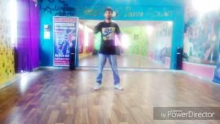 Dil yeh Dancer ho gaya.. Performed by Shubham kumar (Shußu)