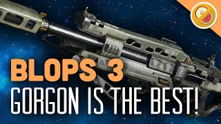 GORGON IS THE BEST! - Black Ops 3 Multiplayer Gameplay Funny Moments (Call of Duty)