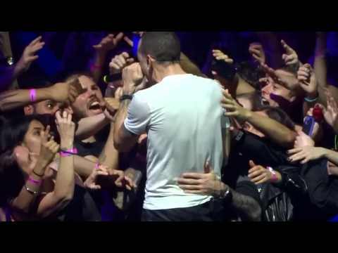 Linkin Park - The Hunting Party 2014 'Concert' R.I.P Chester!!