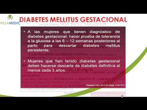 animación de diabetes gestacional youtube