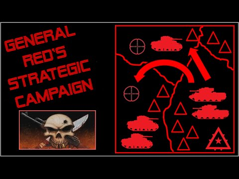General Red's Strategic Campaign - Gulf of Aden: Task Force Somalia