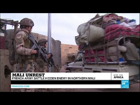 Boko Haram launches new spate of attacks