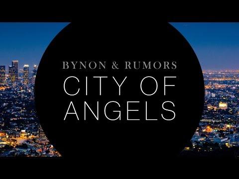 BYNON & RUMORS - City Of Angels (Cover Art)