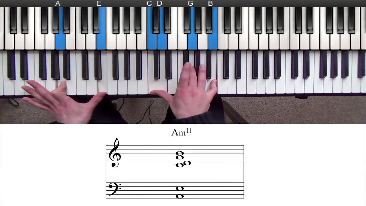 Herbie hancock chord voicing minor 11th chord piano youtube herbie hancock chord voicing minor 11th chord piano hexwebz Choice Image
