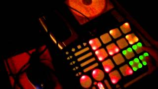 quneo realtime sample sequencer
