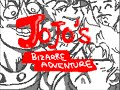 JoJo's Bizarre Adventure: Phantom Blood in a nutshell (Flipnote)