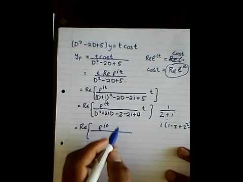 Wits MATH 2011 Calc D operator question 2014