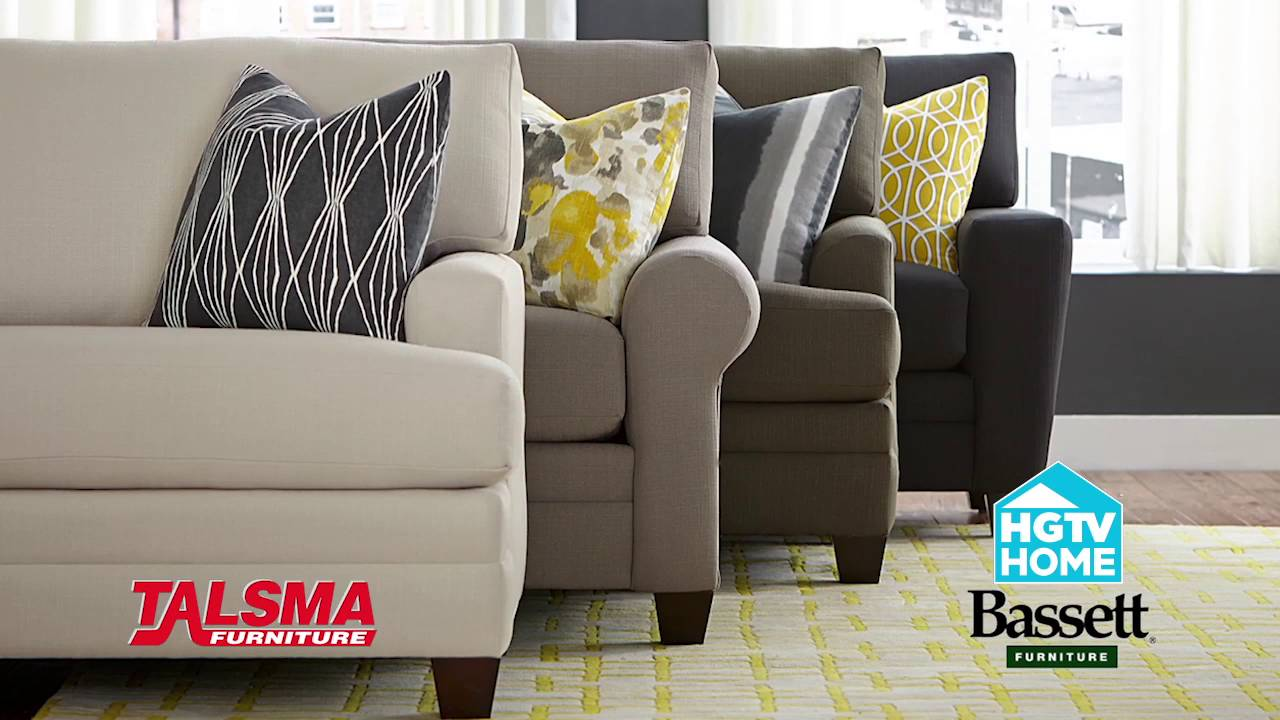 HGTV Home Collection From Bassett Furniture