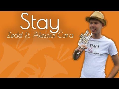 Zedd - Stay ft. Alessia Cara(TMO Cover)
