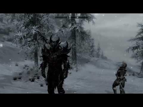 Liandola en Skyrim