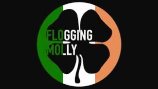 Flogging Molly-Amazing Grace