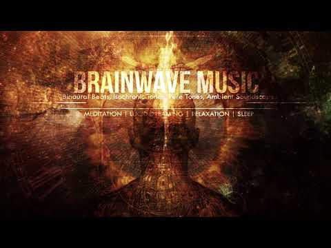 Lucid Dreaming Music - Deep Sleep AND Vivid Dream Enchancing Brainwave Music