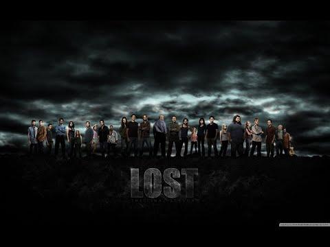 come scaricare la serie tv LOST