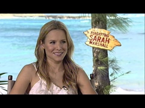 'Forgetting Sarah Marshall' Body Odor Interview