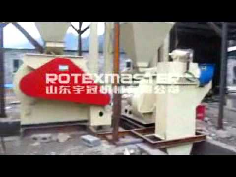 5 ton feed production line poultry feed pellet production line
