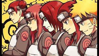 Uzumaki Clan (Believer) [AMV][Naruto]