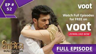 Naagin S1 | Episode 52 | Shivanya Bring Ritik Back To Life