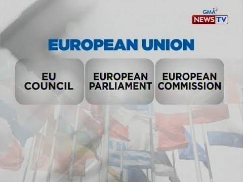 NTG: Quick Facts: European Union
