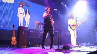 The Bootleg Beatles [7] The Ballad of John and Yoko (Eindhoven, De Effenaar, 15-2-2017)