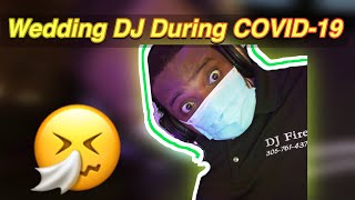 DJ GIG Log : The Challenge in DJ For A Small Crowd | COVID-19