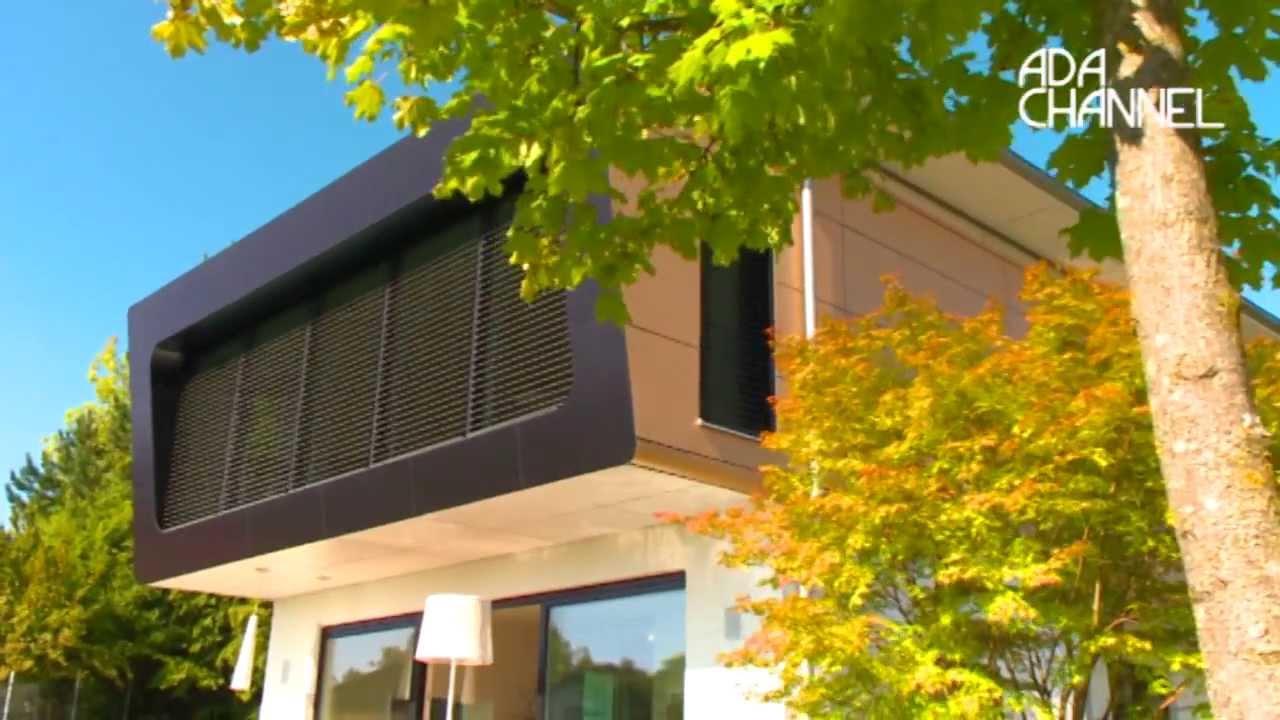 Wolf Haus Reggio Emilia spot - design haus italia