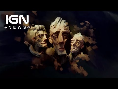 PS4s Dreams Teasing Beta Announcement - IGN News