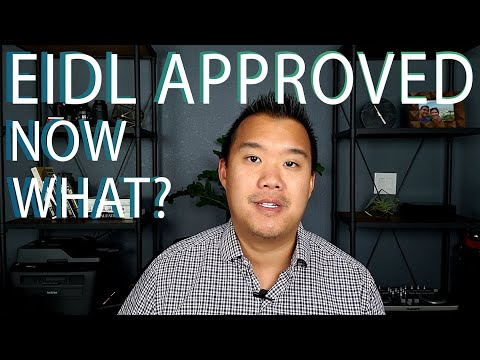 eidl-loan-approved,-now-what-do-you-do?