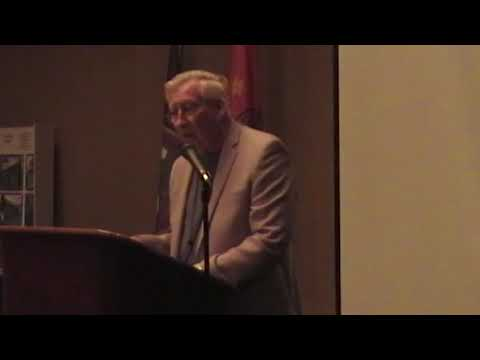 Dr. Daniel Littlefield - General Assembly - The Family - 10-8-14