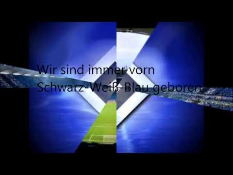 HSV forever and ever (mit Lyrics)