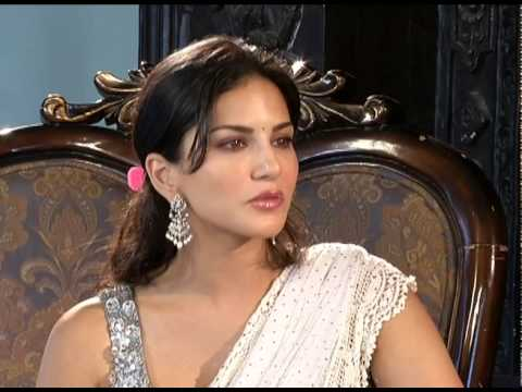 Sunny Leone Interview About Current Teega