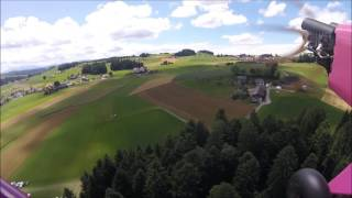 Bernisch-Kantonales Schwingfest 2017