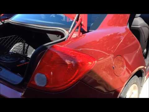 Pontiac G6 Rear Speaker Installation - YouTube
