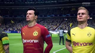 Jugando demo de FIFA 19. Relmente ha cambiado?