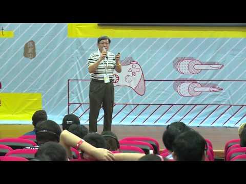 T.K.Kang's Speech on MFSZ 2015