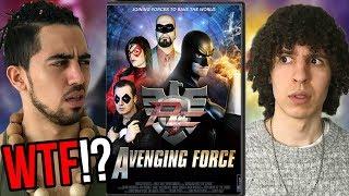 Avenging Force - Die AVENGERS Kopie die dich zum weinen bringt! | Jay & Arya