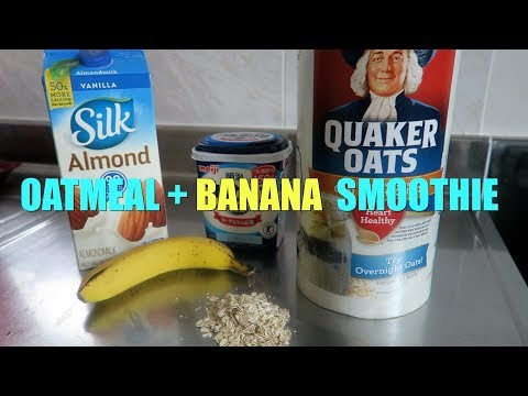 BEST SMOOTHIE FOR BREASTFEEDING MOMS -LACTATION SMOOTHIE