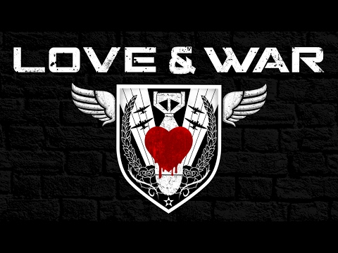 Full Love & War Documentary Film by Mike Hill Directed by Nigel Dick