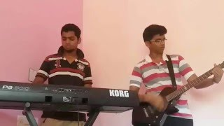 Download Hindi Video Songs - Jacobinte Swargarajyam ee shishirakalam cover by kanthari kavala
