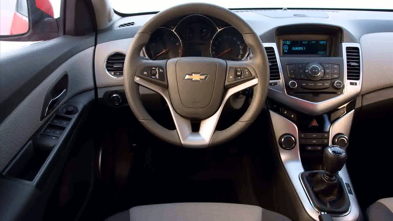 chevrolet cruze 1 6 ls tuning youtube. Black Bedroom Furniture Sets. Home Design Ideas