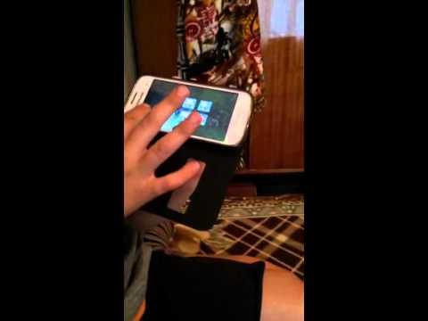 Обзор телефона Samsung Galaxy Star 2 plus (G350E )