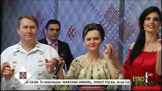 Letitia Moisescu - Suflet bun,inima mare